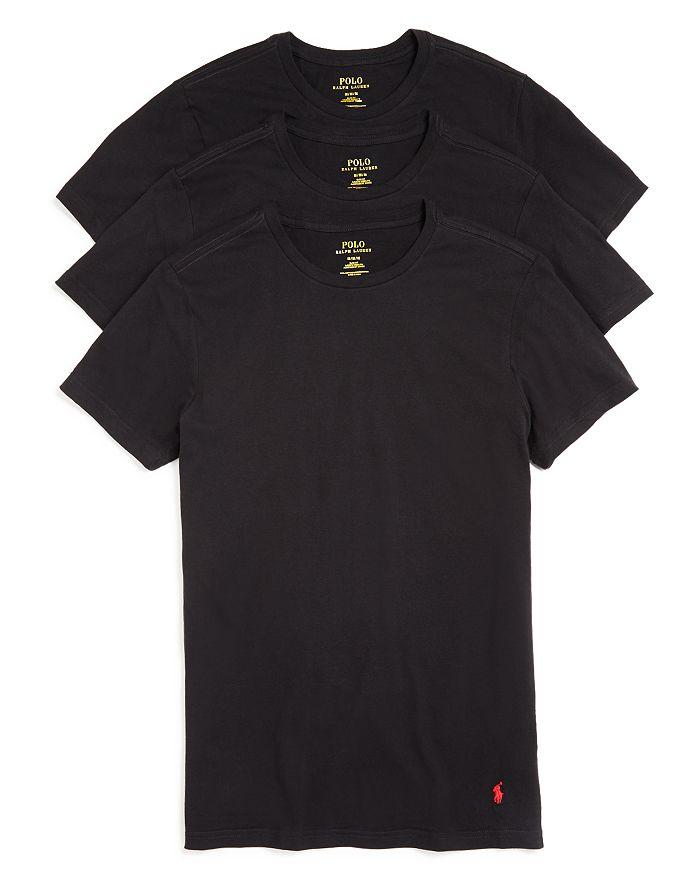 Polo Ralph Lauren - Slim Fit Jersey Tee, Pack of 3