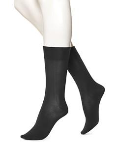 HUE Ultrasmooth Socks - Bloomingdale's_0