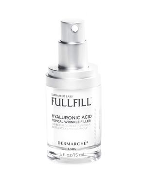 DEMARCHE LABS FULLFILL HYALURONIC ACID TOPICAL WRINKLE FILLER
