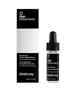 Anthony - High Performance Anti-Wrinkle Glycolic Peptide Serum