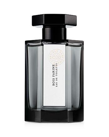 L'Artisan Parfumeur - Bois Farine  Eau de Toilette 3.4 oz.