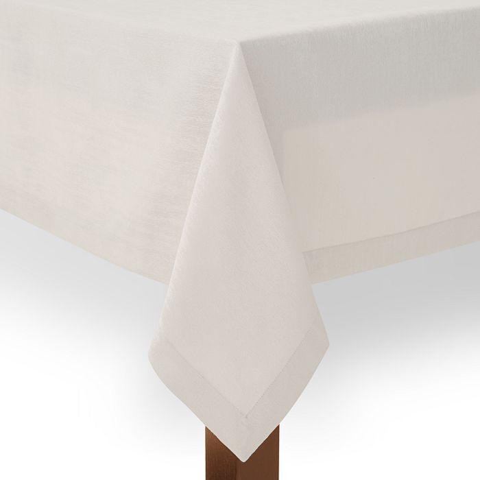 "Mode Living - Lisbon Tablecloth, 66"" x 162"""