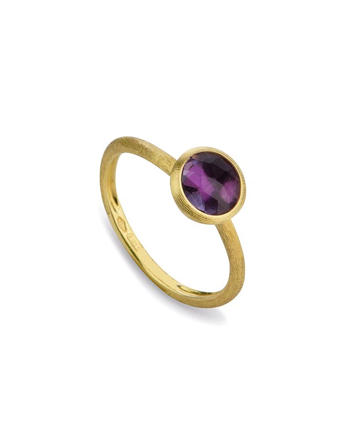 Marco Bicego - Amethyst Stackable Jaipur Ring