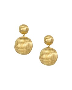 "Marco Bicego ""Africa Collection"" 18K Yellow Gold Bead Drop Earrings - Bloomingdale's_0"
