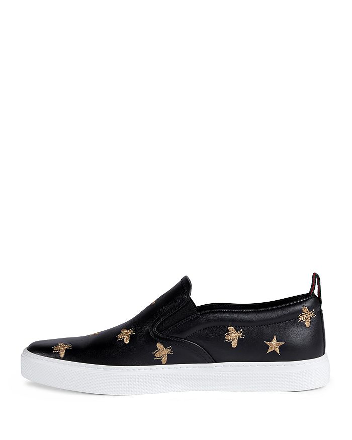 be6b4267343c Gucci - Men s Dublin Slip On Sneakers