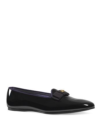 Gucci - Men's Gallipoli Loafers