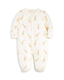 Kissy Kissy - Unisex Sophie La Girafe Print Footie - Baby
