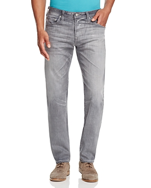 Ag Matchbox Slim Fit Jeans in 13 Years Sahara