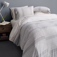 Calvin Klein Modern Cotton Jersey Rhythm Bedding Collection - Bloomingdale's_0