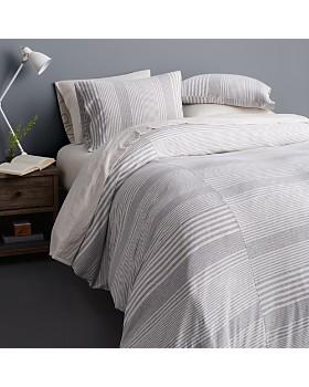 Calvin Klein - Modern Cotton Jersey Rhythm Bedding Collection