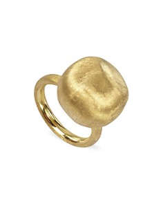 "Marco Bicego Large 18K Yellow Gold ""Africa Gold"" Ring - Bloomingdale's_0"
