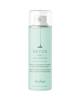 Drybar - Detox Dry Shampoo Travel Size 1.4 oz.