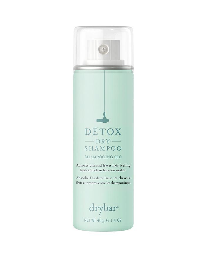 Drybar Shampoos DETOX DRY SHAMPOO TRAVEL SIZE 1.4 OZ.