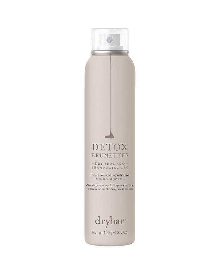 Drybar - Detox Dry Shampoo for Brunettes 3.5 oz.
