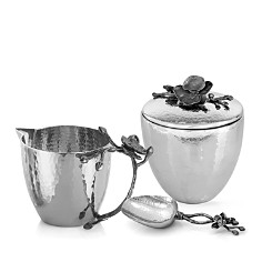 Michael Aram Black Orchid Barware - Bloomingdale's_0