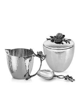 Michael Aram - Black Orchid Barware