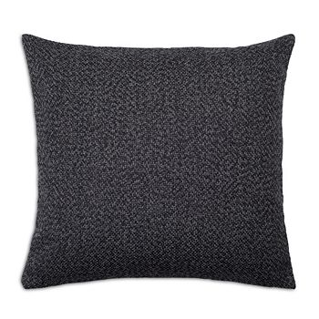 "Madura - Twist Decorative Pillow Cover, 16"" x 16"""