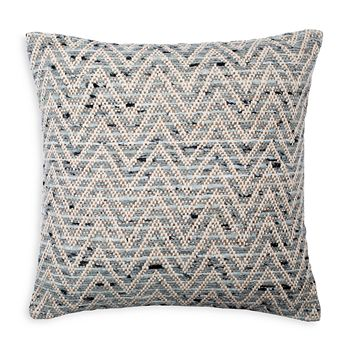 """Madura - Shandar Decorative Pillow Cover, 16"""" x 16"""""""