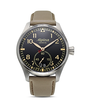 Alpina Startimer Pilot Watch, 44mm