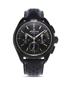 Alpina Alpiner 4 Manufacture Flyback Chronograph, 44mm - Bloomingdale's_0