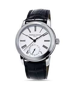 Frederique Constant Classics Watch, 42mm - Bloomingdale's_0