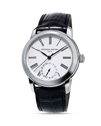 Frederique Constant - Classics Watch, 42mm