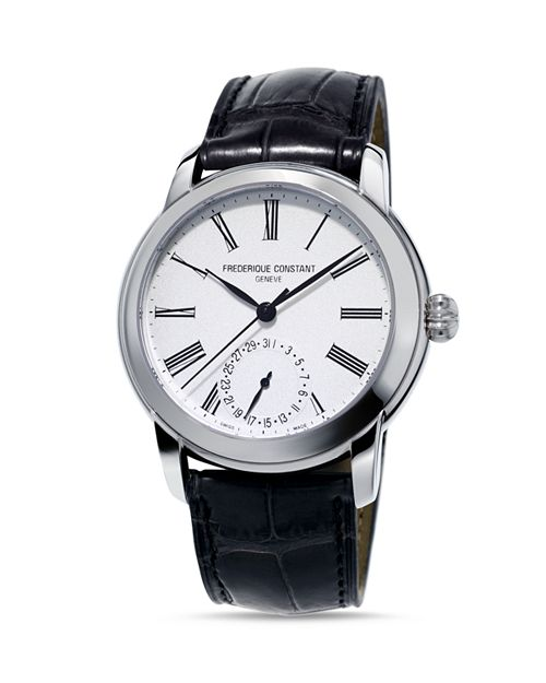 Frederique Constant - Classics Watch, 42mm