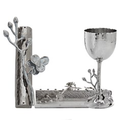 Michael Aram White Orchid Judaica Collection - Bloomingdale's Registry_0