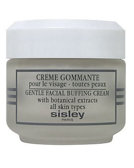 Sisley-Paris - Facial Buffing Cream (Jar)