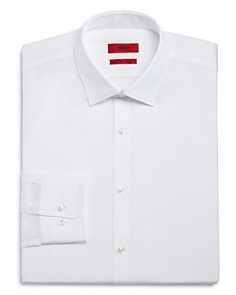 HUGO - Mabel Sharp Fit – Regular Fit Dress Shirt