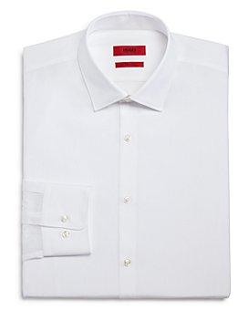 HUGO - Mabel Sharp Fit – Regular Fit Dress Shirt
