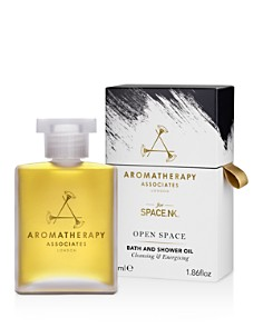 Aromatherapy Associates Open Space Bath & Shower Oil - Bloomingdale's_0