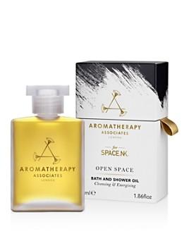 Aromatherapy Associates - Open Space Bath & Shower Oil