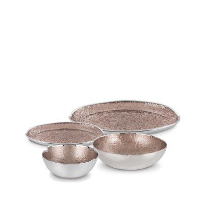 Euclide Oval Platter