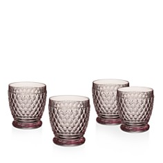 Villeroy & Boch - Boston Shot Glass, Set of 4