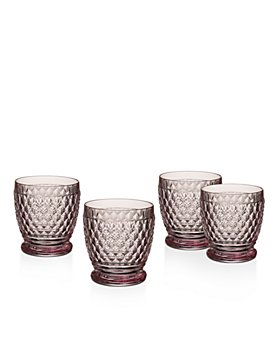 Villeroy & Boch - Boston Shot Glass, Set of 4
