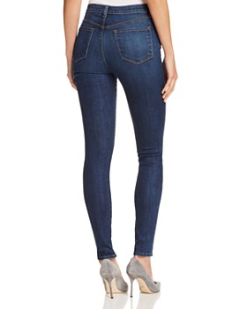 2a165cd6be23 ... J Brand - Maria High-Rise Skinny Jeans in Fleeting