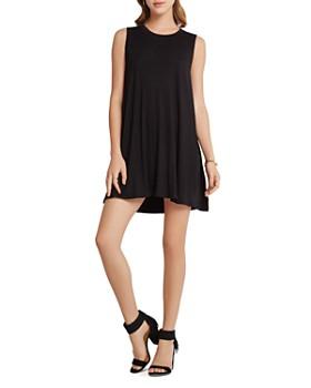 BCBGENERATION - Sleeveless A-Line Dress