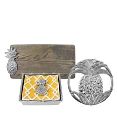 Mariposa - Pineapple Collection