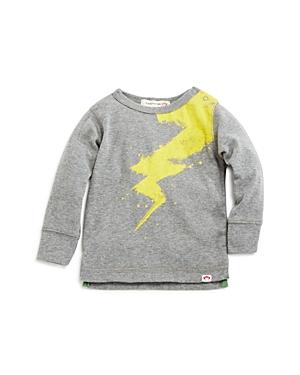 Appaman Boys' Lightning Bolt Tee - Baby