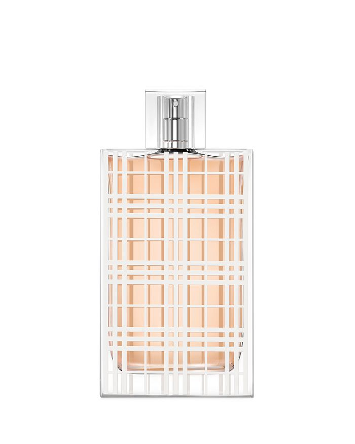 Burberry - Brit for Her Eau de Parfum 3.3 oz.