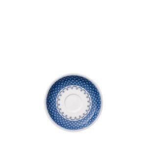 Villeroy & Boch Casale Blu Tea Cup Saucer