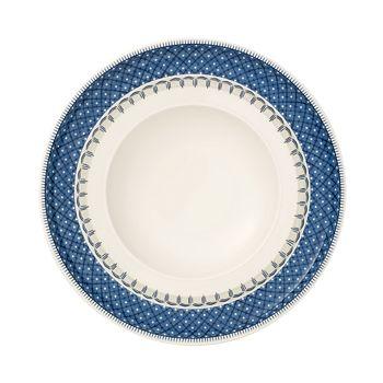 Villeroy & Boch - Casale Blu Pasta Plate