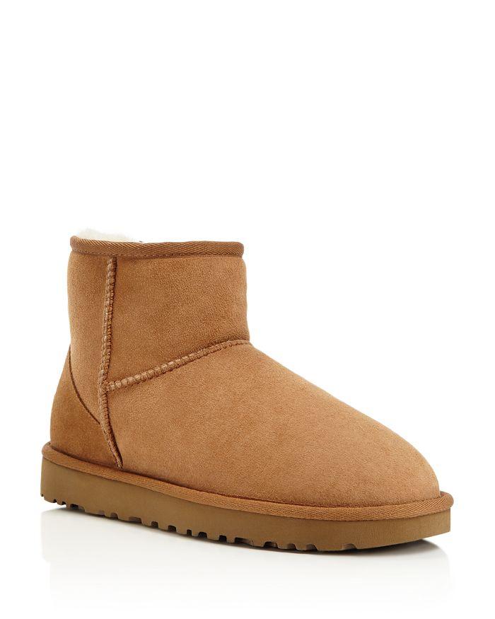 56a652b6c26 Classic II Mini Boots