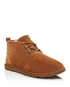 UGG® - Men's Neumel Suede Chukka Boots