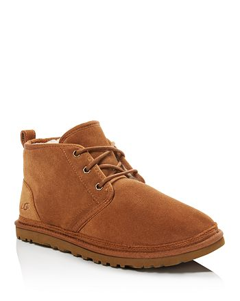 9d3f36cd1f6 Men's Neumel Suede Chukka Boots