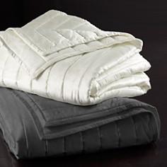 Donna Karan Velvet Quilts - Bloomingdale's_0