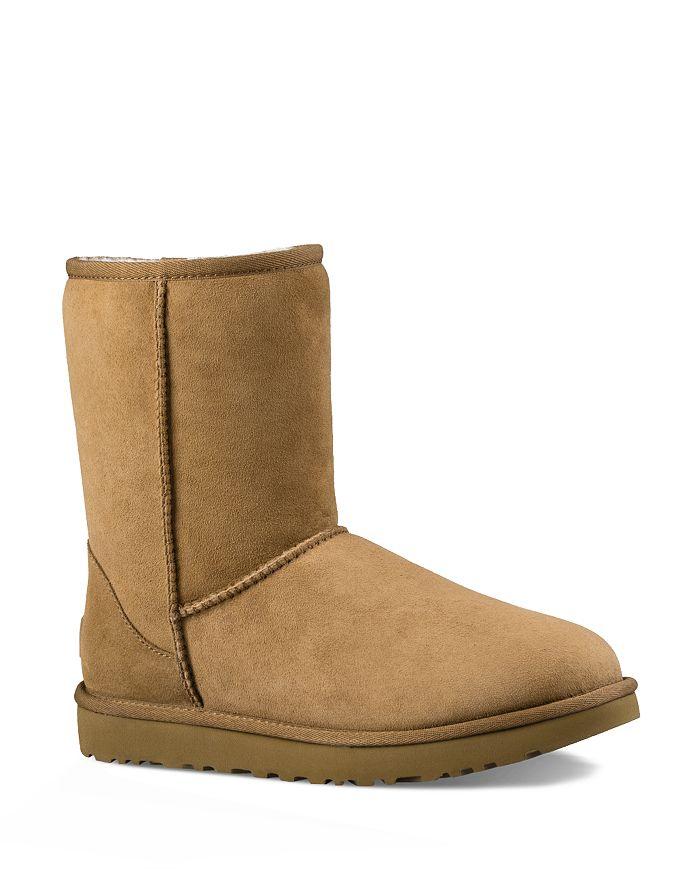 0efc7192a15 Classic II Short Boots