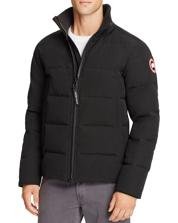 4ee148853 Woolford Down Jacket