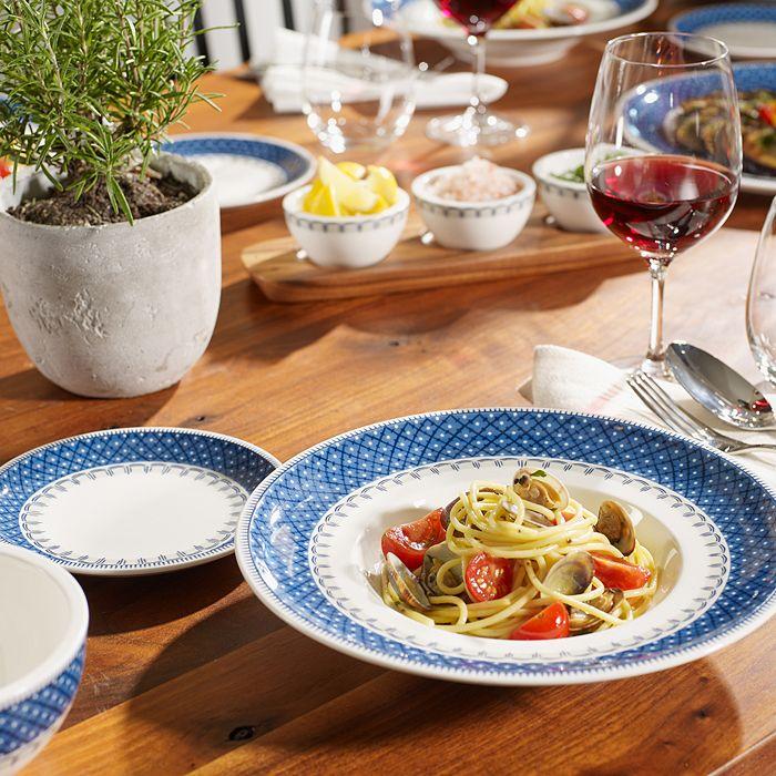 Villeroy & Boch - Casale Blu Dinnerware